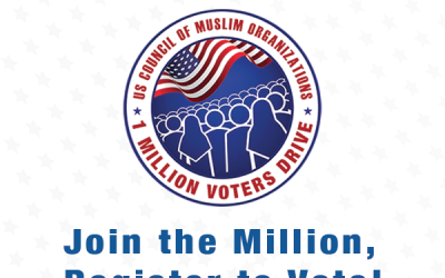2016 Elections and the  One Million Voter Registration Drive