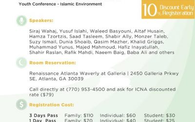 ICNA-MAS Southeast Annual Convention 2016