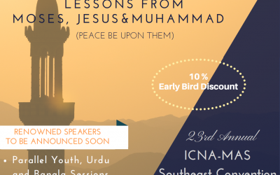 ICNA-MAS Convention 2017